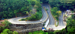 Coorg - Wayanad - Ooty - Mysore Tour Package from Mangalore