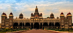 Coorg - Mysore - Ooty Tour Package from Mangalore