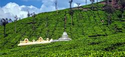 Mangalore - Chikmagalur - Kalasa Tour Package