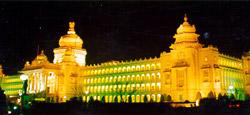 Mangalore - Coorg - Mysore - Bangalore Tour Package